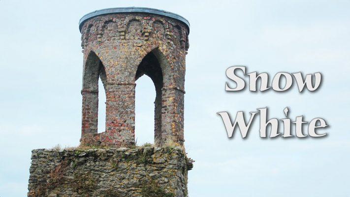 ASMR 温柔低语讲故事 | 白雪公主的童话 英语