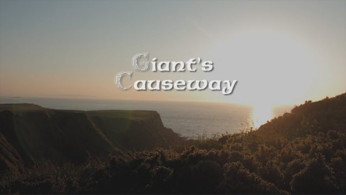 ASMR | Softly Spoken Stories ♢ An Ear to Ear Retelling of Giant's Causeway