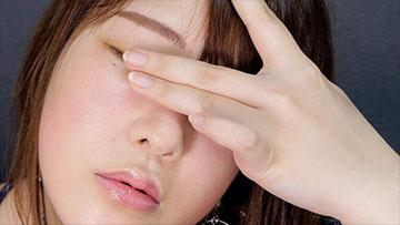 ASMR Sensitive (4K 60fps, No Makeup Face, Skincare, Cosmetics, Cleansing)